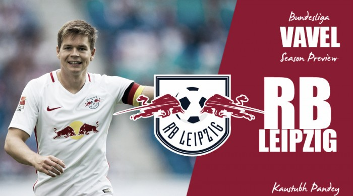 RB Leipzig - 2016-17 Bundesliga Season Preview: Bulls brimming with confidence