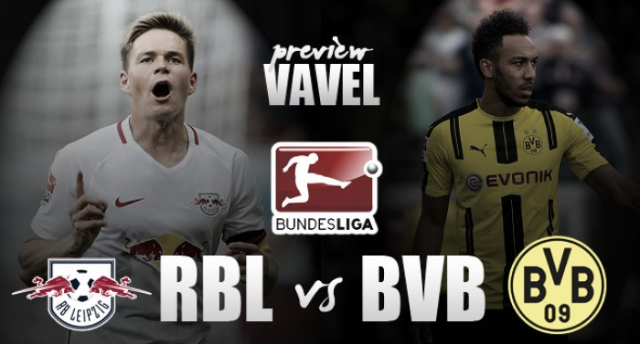 RB Leipzig vs Borussia Dortmund Preview: Germany's most-hated faces nation's darling in culture clash