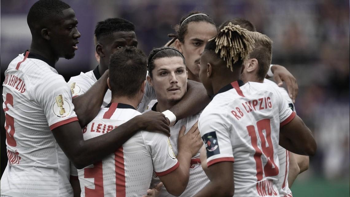 Guia VAVEL Bundesliga 2019-2020: RB Leipzig