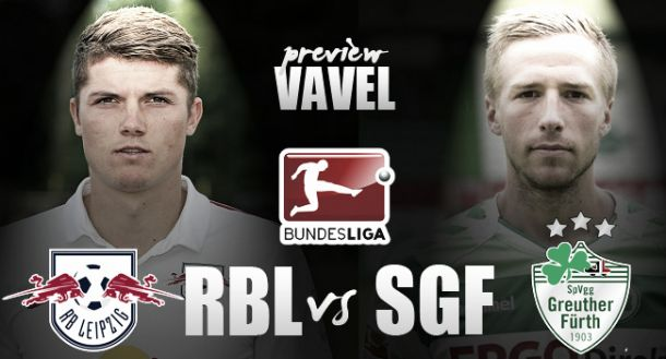 Rb Leipzig Vs Spvgg Greuther Fürth Preview The Bulls Face Off
