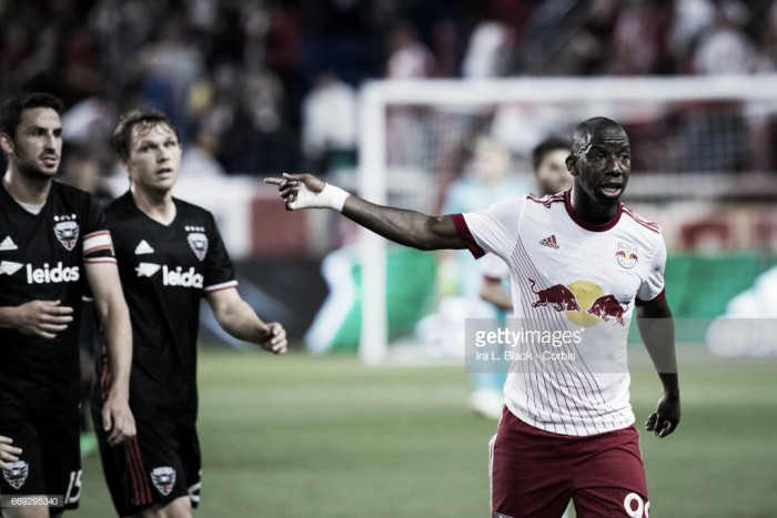 New York Red Bulls vs D.C. United Preview: Red Bulls look to inch closer to playoff spot
