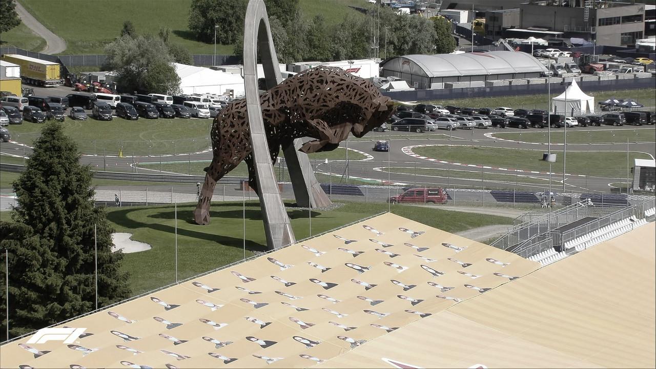 Confira horários do GP da Estíria, segunda etapa da Fórmula 1 2020