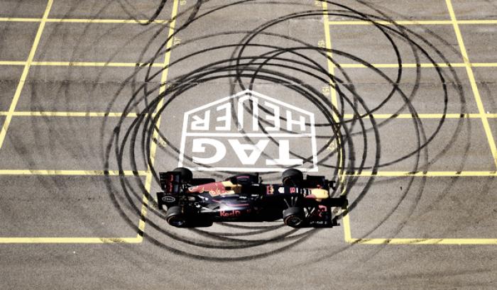 Red Bull y sus pilotos no quieren un número uno