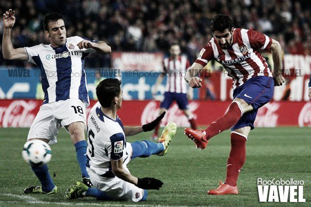 LIVE Liga BBVA: RCD Espanyol vs Atlético Madrid en direct (0-0)