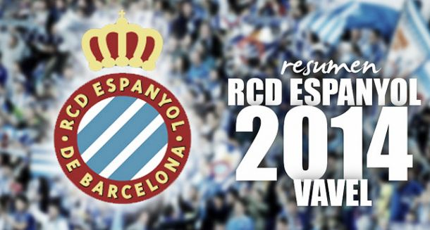 RCD Espanyol 2014: en tierra de nadie