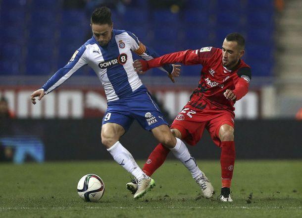Copa del Rey en vivo: Sevilla vs Espanyol en directo online