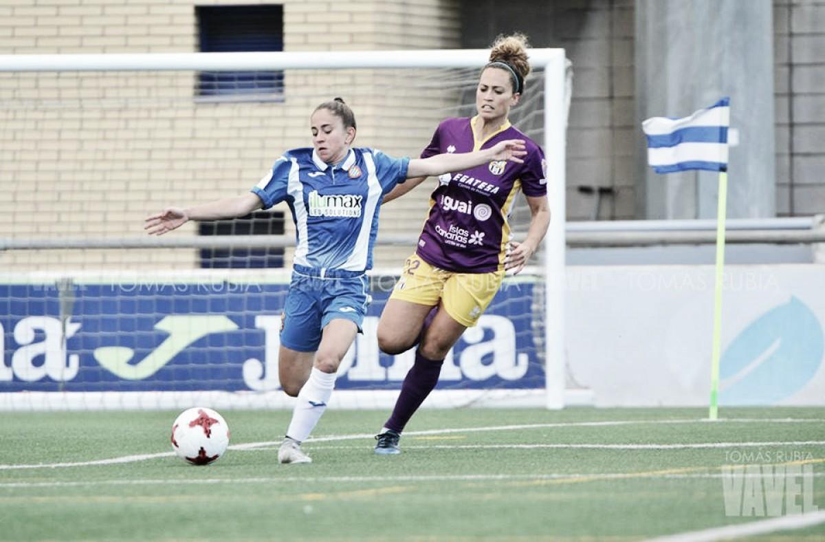El femenino cierra la temporada con una derrota (0-3)