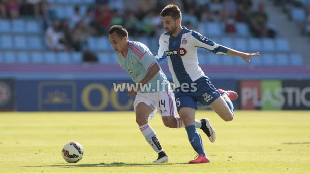 Celta- Espanyol: puntuaciones del Espanyol, jornada 38 de Liga BBVA