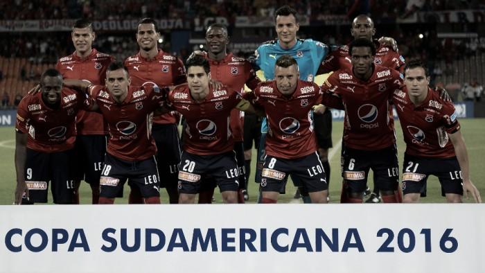 El DIM ya conoce su primer rival en Copa Sudamericana