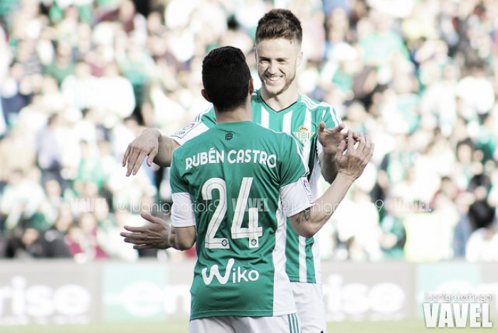 Análisis Post| Betis 1- 0 Valencia CF
