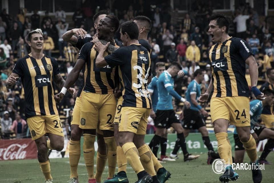 El último Rosario Central vs. Belgrano en Arroyito
