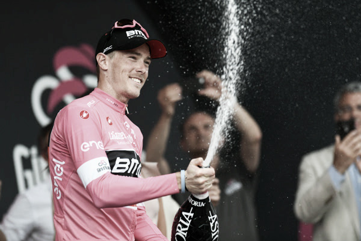 Giro d'Italia, si riparte dalla Sicilia tra trappole e salite