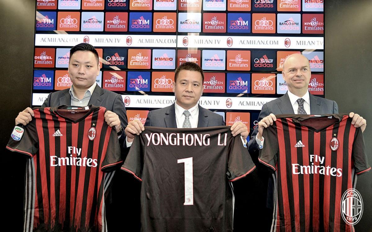 Milan, domani è atteso l'aumento di capitale di Yonghong Li: Elliott pronto a subentrare?