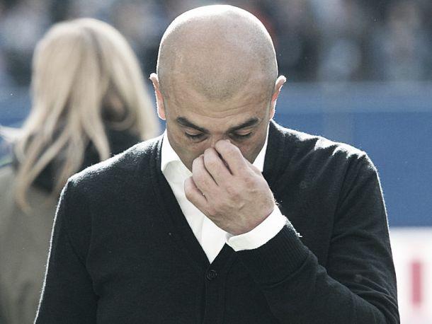 Schalke and Roberto di Matteo go their separate ways