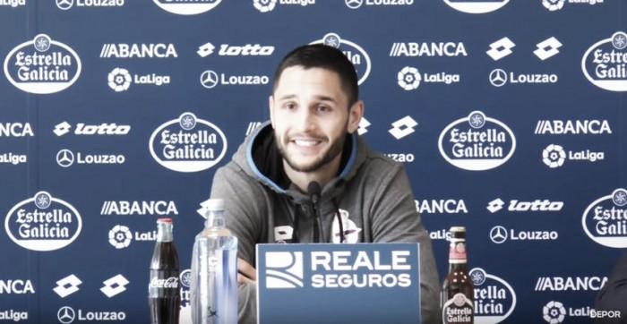 """Florin Andone: """"Merecemos estar más arriba"""""""