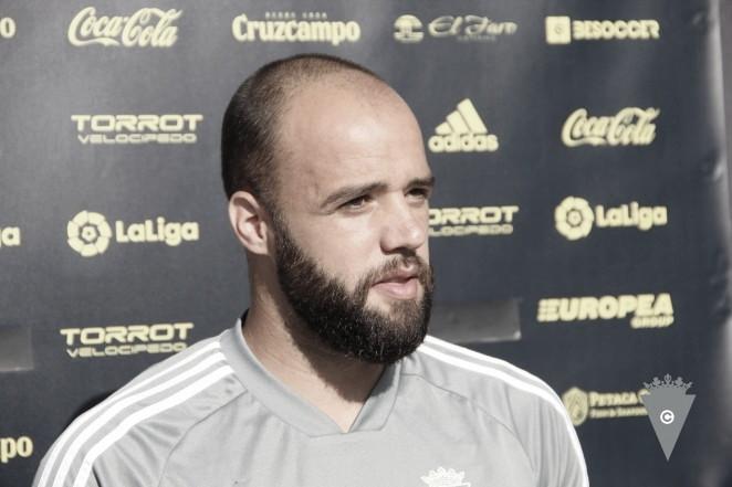 """Edu Ramos: """"Hay que entrenar tanto las piernas como la cabeza"""""""