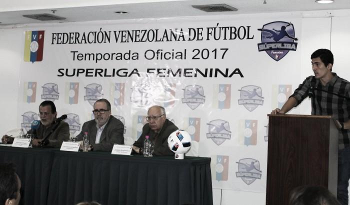 Todo listo para el comienzo de la Superliga Femenina
