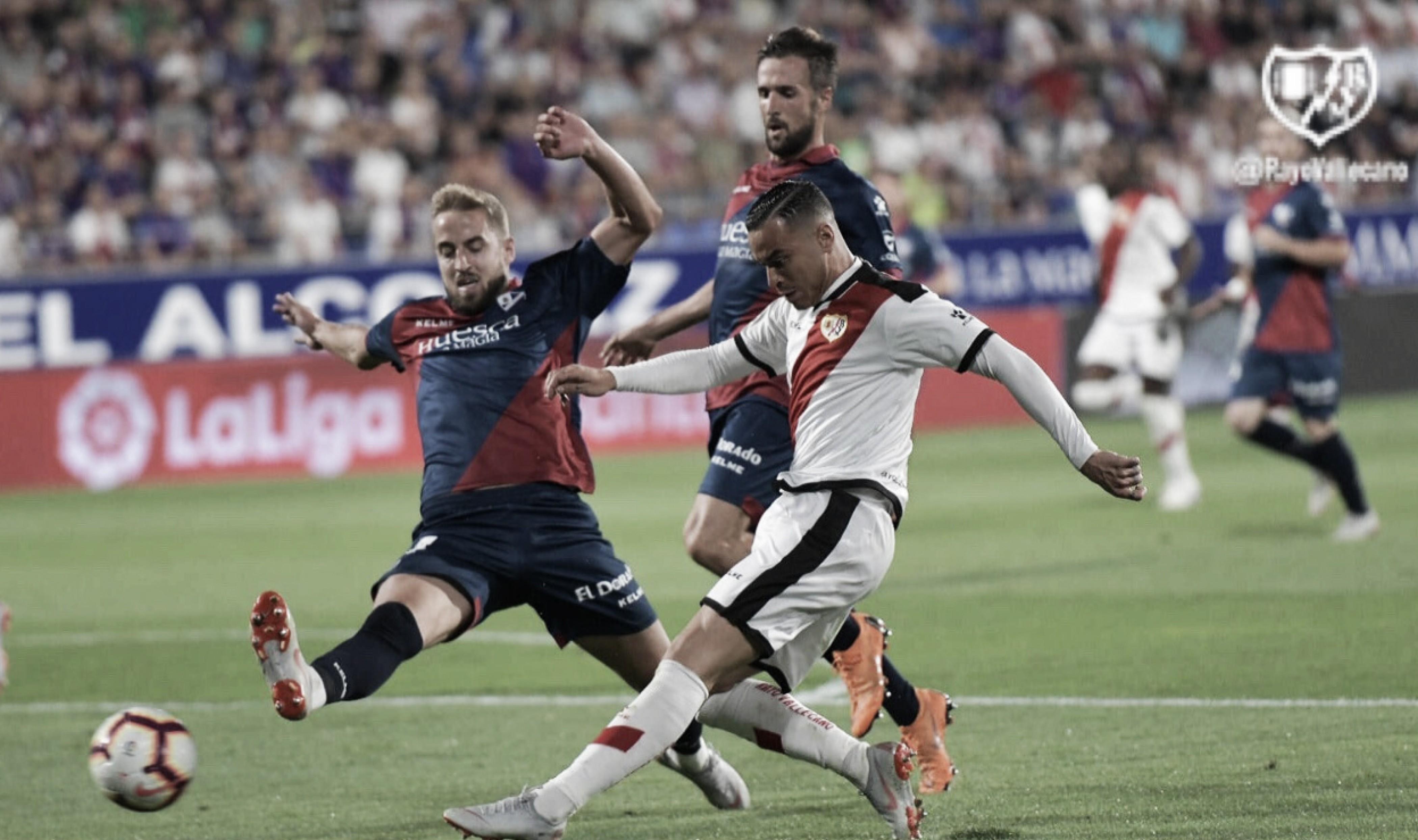 ¿Conseguirá el Rayo la primera victoria en Vallecas?