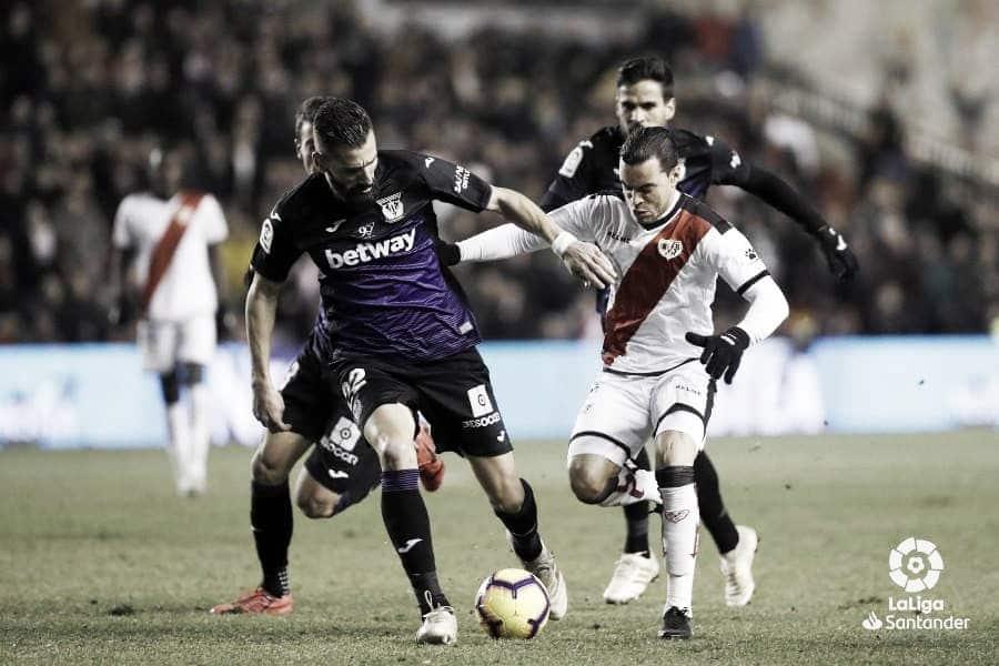 Previa RCD Espanyol - Rayo Vallecano: duelo ante la mirada del descenso