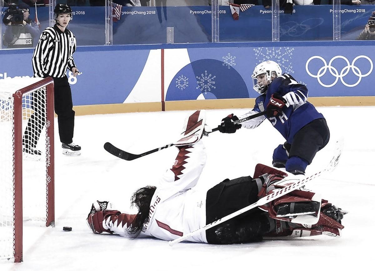 El dilema de las cargas en el hockey femenino