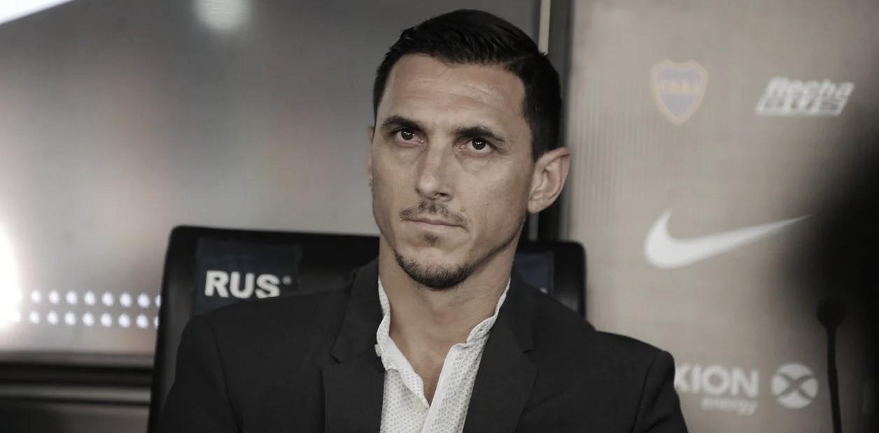 """Nicolás Burdisso: """"El VAR influyó en muchas cosas, pero no en el resultado"""""""