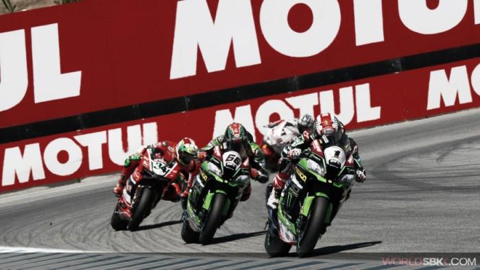 Descubre el Gran Premio de Alemania de Superbikes 2016