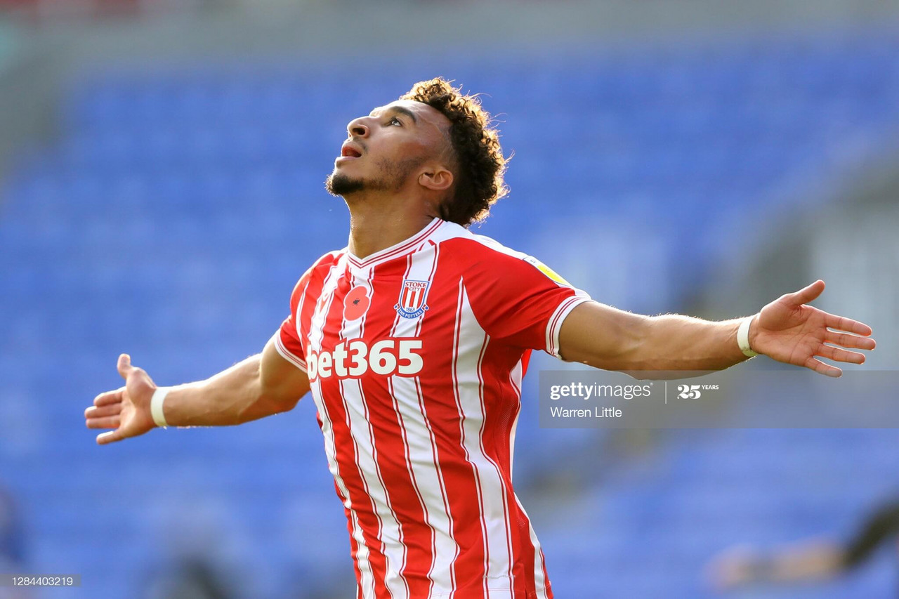 Reading 0-3 Stoke City: Royals red faced after Stoke run riot at the Madejski