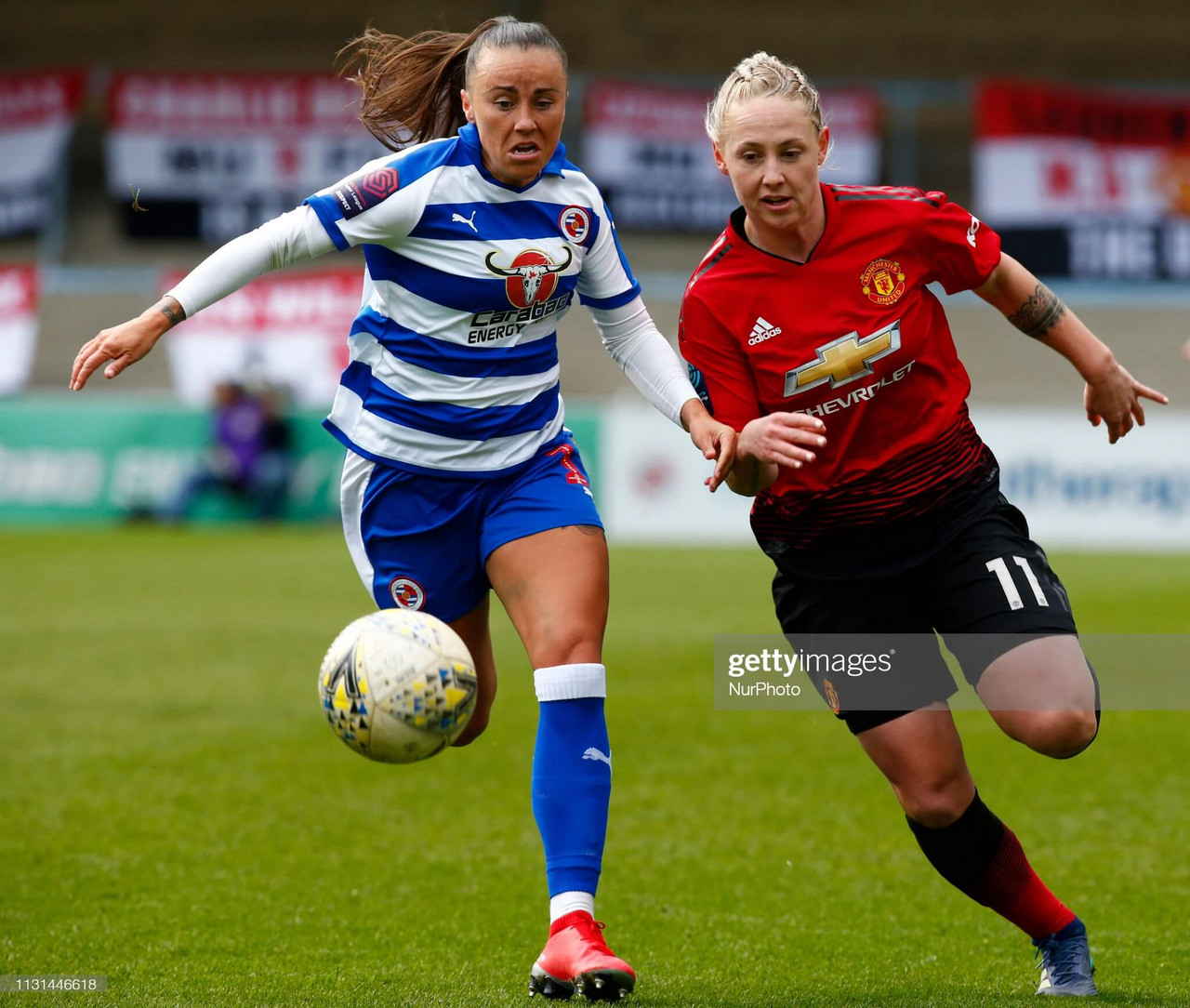 Manchester United vs Reading Women's Super League preview: team news, predicted line-ups, ones to watch, previous meetings and how to watch