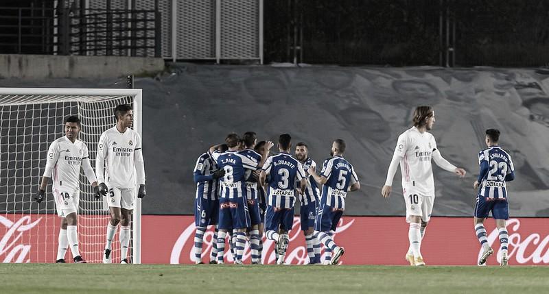 Foto: Divulgação/Deportivo Alavés