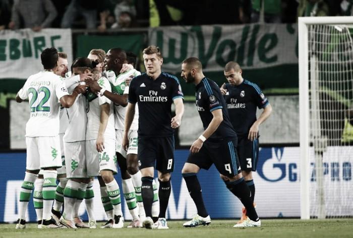 Champions League, un Real imbarazzante ripiomba nell'incubo tedesco