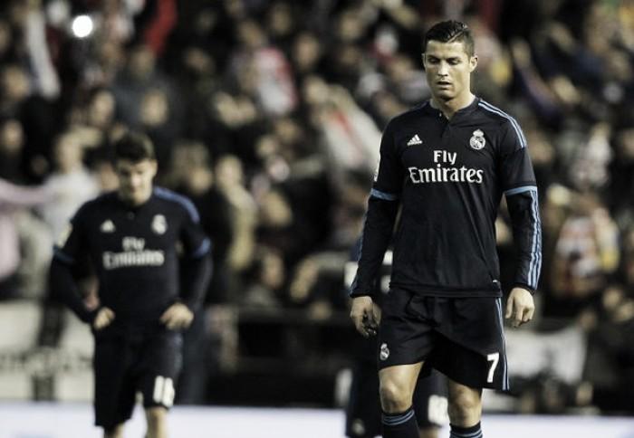 Real Madrid, la beffa del Mestalla alimenta nuove tensioni tra tecnico e giocatori