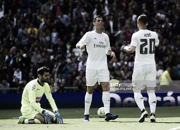 Liga espanhola ao rubro: Ronaldo bate novo recorde, Barcelona cai aos pés do Real Sociedad