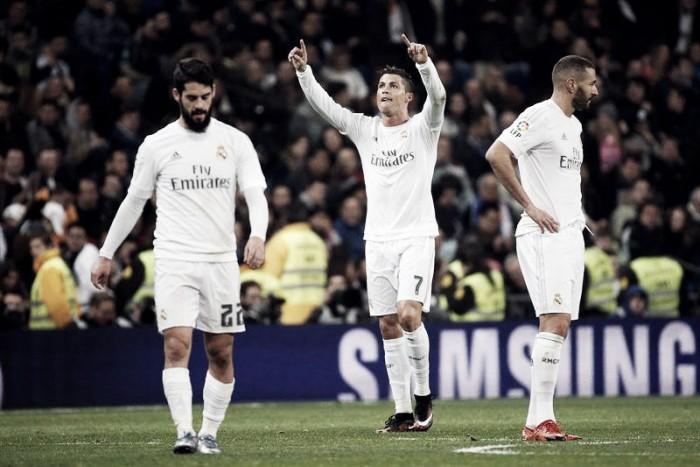 Liga, il Real recupera Marcelo per la sfida dell'Olimpico e si affida al solito Ronaldo