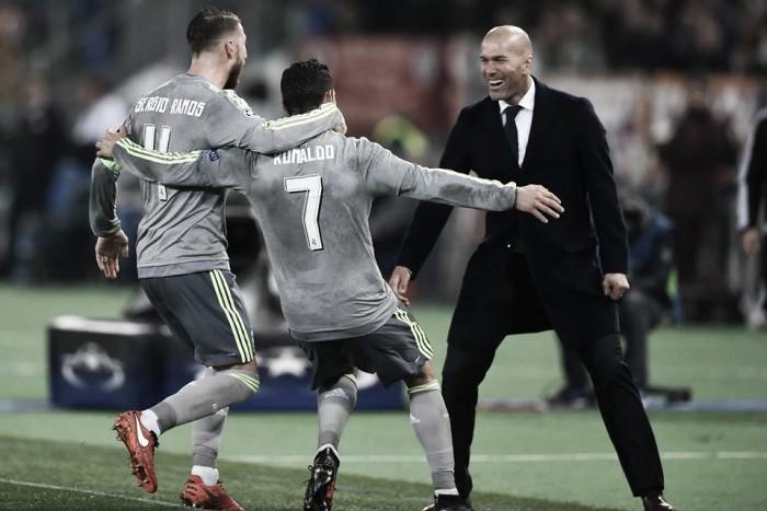 Champions League, la stampa spagnola esalta il Real di Zidane e Ronaldo