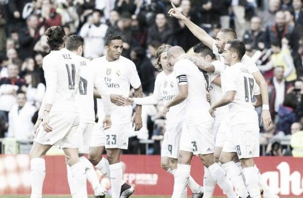 Liga, 15^ giornata. Real Madrid al Madrigàl, il Barça ospita il Depor. L'Athletic per Simeone