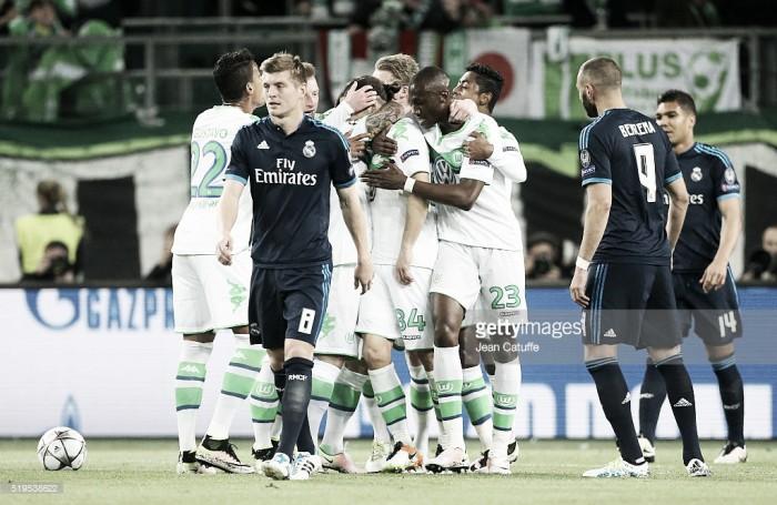 Wolfsburgo x Real Madrid: as razões da derrota espanhola