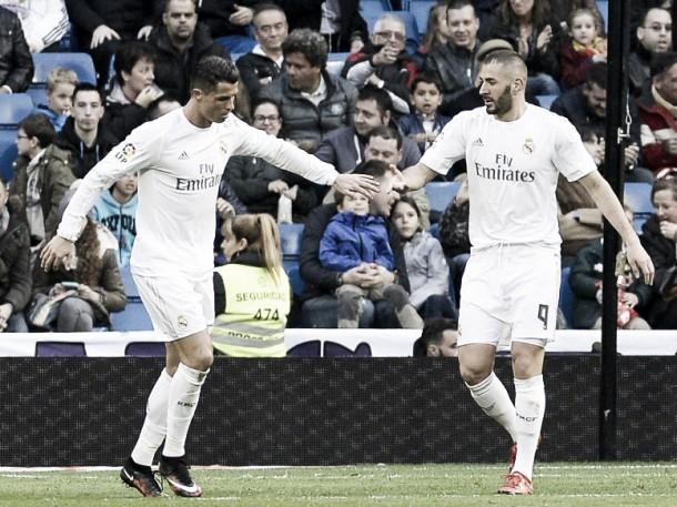 Liga, neanche dieci gol salvano Benitez e il Real dalla contestazione