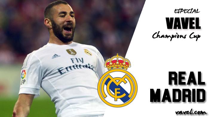 Champions Cup 2016: Campeão europeu, Real Madrid vai desfigurado para pré-temporada