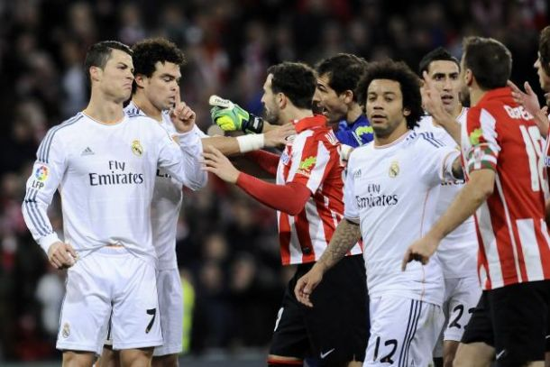 Preview: Real Madrid vs. Athletic Bilbao - The Lions head for the Galacticos' Den