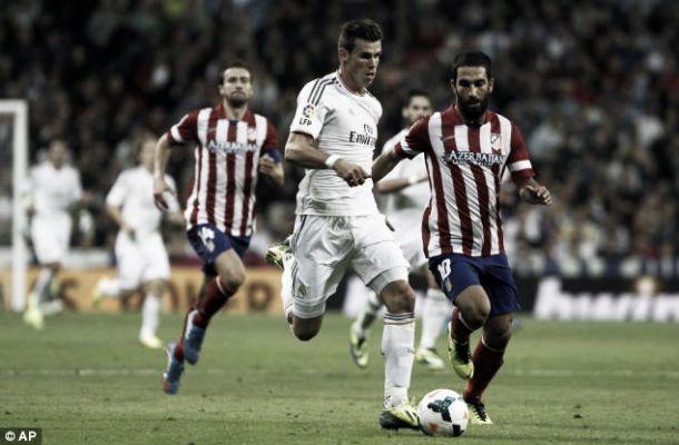 Com grande vantagem merengue, Atlético e Real Madrid decidem vaga na final da Copa do Rei