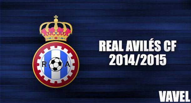 Temporada del Real Avilés CF 2014-2015, en VAVEL