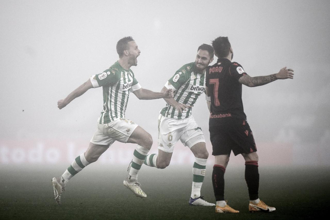 Foto: Divulgação/Real Betis