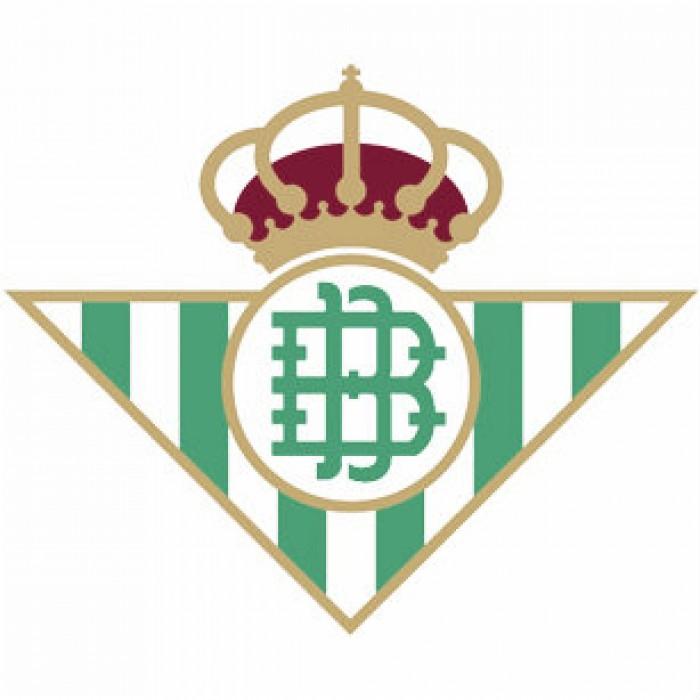 Evolución del escudo del Betis