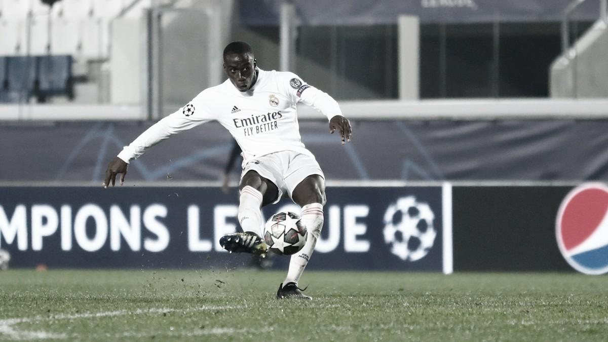 Real Madrid fura bloqueio da Atalanta no fim e abre vantagem para segundo confronto