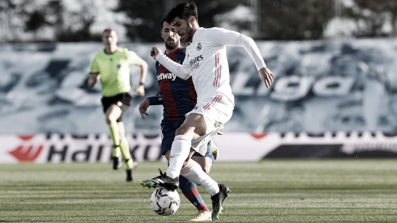 Real Madrid sofre virada do Levante e se complica em LaLiga