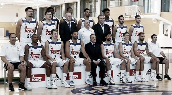 Turkish Airlines Euro League- Real Madrid in missione ma attento a non specchiarti