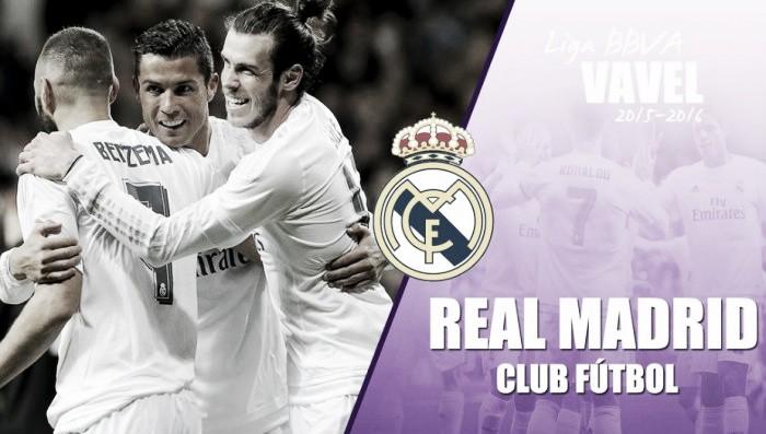 Resumen temporada Real Madrid 2015/16: las sonrisas son para el verano
