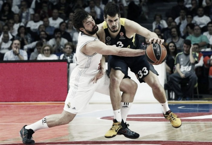 Turkish Airlines Euroleague - Il Fenerbahce domina il Real Madrid e va in finale