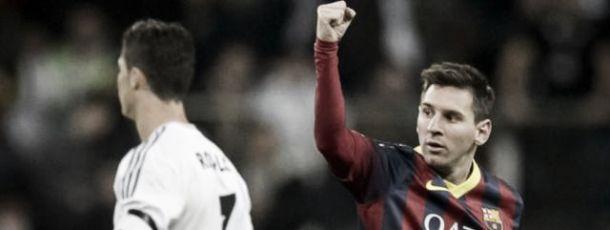 Barcellona, rientrato l'allarme Messi