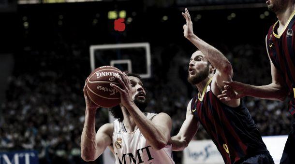 El Barcelona asalta el Palacio y recupera el factor cancha